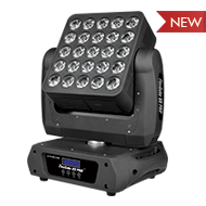 FlexCube 25 PRO Powerful 250 watt 5 x 5 full pixel-mapping LED panel wash moving head.  sc 1 st  Epsilon Pro & Epsilon Pro - Lighting azcodes.com
